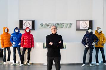 Point Zero se prépare à ouvrir des boutiques à NewYork et en Chine)