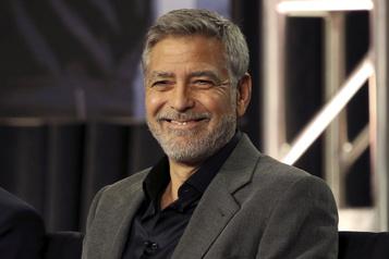 Le secret beauté de George Clooney? Une tondeuse-aspirateur à cheveux)