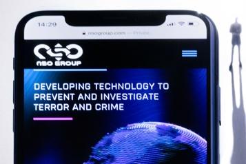 Logiciel espion Pegasus Le fonds propriétaire de NSO va être dissous )