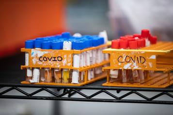 COVID-19: huit nouveaux cas en une semaine à l'Île-du-Prince-Édouard)