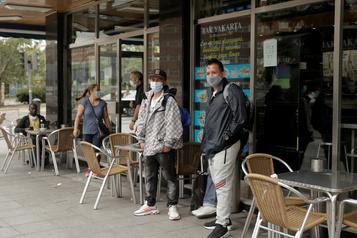 COVID-19: le point sur la pandémie)