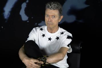 Webdiffusion Lazarus à la mémoire de David Bowie)