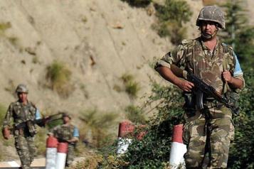 Algérie: l'État islamique revendique l'attaque suicide contre une base militaire