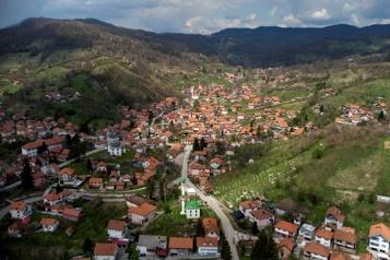 États-Unis et Europe écartent toute partition de la Bosnie)