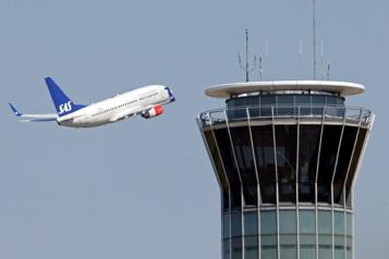 Aéroports européens Plus de 10 ans pour se remettre de la crise de la pandémie )
