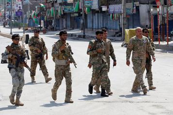 Afghanistan: des explosions à Jalalabad font au moins 50blessés