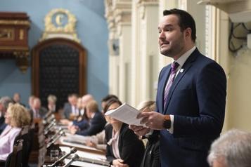 Québec veut réglementer les garderies privées en milieu familial