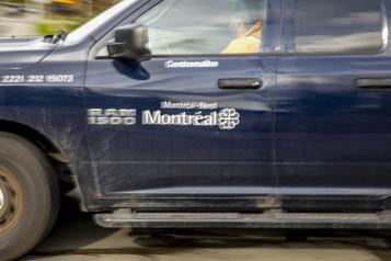 Racisme chez les cols bleus Une situation «déplorable» à Montréal-Nord, dit Valérie Plante)