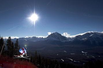 Calgary veut être une ville-bulle pour le ski)