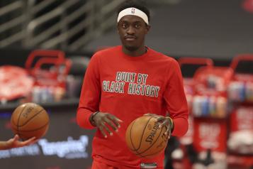 La NBA rapporte sept nouveaux cas de la COVID-19)