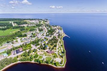 Développement touristique Le Saguenay–Lac-Saint-Jean recevra 1,7million)
