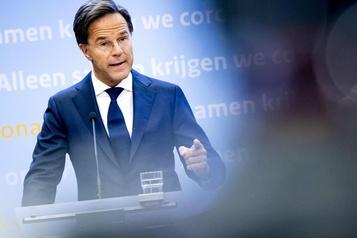 Damas fustige les accusations de «torture» émises par les Pays-Bas)
