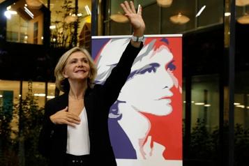 Élections de 2022 en France Valérie Pécresse veut abolir 150000postes de fonctionnaire