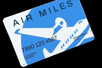 Du nouveau chez Air Miles