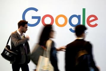 Google dépasse les attentes du marché au deuxième trimestre)