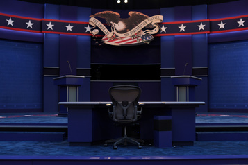 Premier débat Trump-Biden Un duel aux impacts limités, selon des experts)