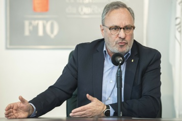 Secteur public La FTQ approuve l'entente de principe à 94%)