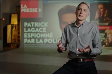 Daniel Renaud – reporter aux affaires policières et au crime organisé )