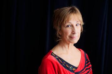 Danielle Proulx: le quai desboomers