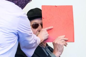 Allemagne: un ancien gardien de camp nazi s'attire les foudres d'une juge