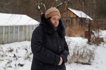Russie Les enfants du Goulag se battent pour rentrer chez eux)