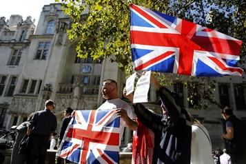 L'UE appelle Londres à négocier sérieusement pour empêcher un «no deal»