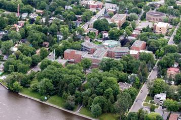 Immobilier: le couvent des Sœurs de Miséricorde fermera le 31mars