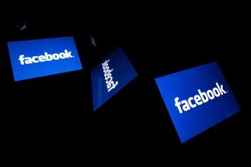Facebook prendra des mesures si l'élection américaine tourne au chaos)