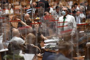 Réactions au texte de Boucar Diouf «Menace virale et déclaration de guerre!» )