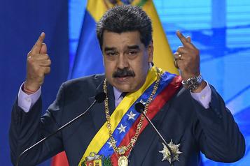 Venezuela Maduro appelle à ouvrir «une nouvelle voie» avec les États-Unis)