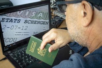 Migrants illégaux La France met la pression sur le Maghreb au sujet des expulsions)