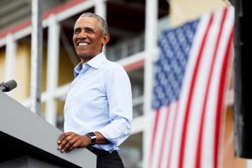 Malgré son respect des règles sanitaires La fête d'anniversaire d'Obama suscite des critiques)