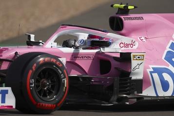 Racing Point en appelle des sanctions de la FIA, Ferrari et Renault aussi)