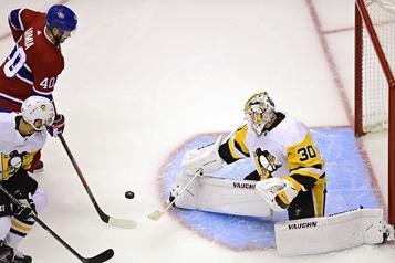 Qui sera le gardien des Penguins? )