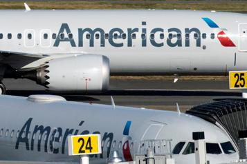 American Airlines mise sur la vaccination pour un redécollage)