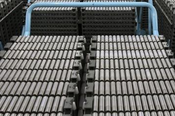 Une usine de recyclage de batteries lithium-ion verra le jour à Montréal