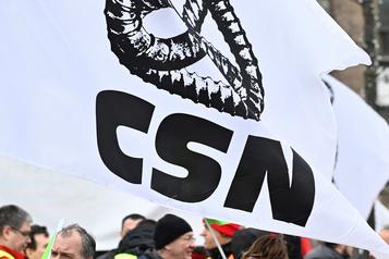Négociations du secteur public: la CSN aussi dit non aux forums de discussion