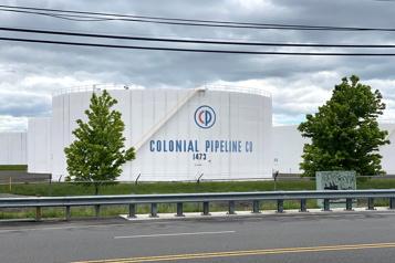 Colonial Pipeline Les oléoducs de nouveau confrontés à des problèmes informatiques)