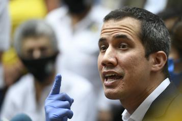 Venezuela: Guaidó appelle l'armée à boycotter les législatives de décembre)