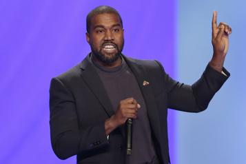 Kanye West termine son album dans un stade)