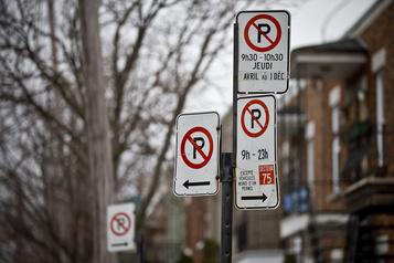 Les tarifs de stationnement augmenteront au centre-ville