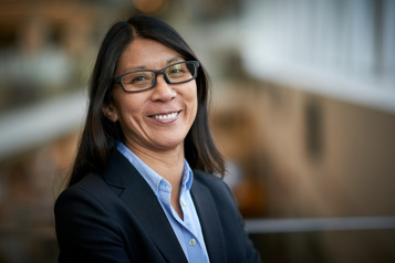 La DreJoanne Liu devient professeure à l'Université McGill)