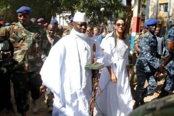 Gambie L'unique survivant d'un massacre de migrants en 2005 témoigne)