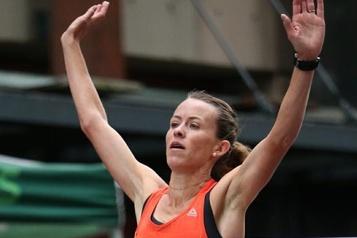 Marathon: Malindi Elmore bat le record canadien féminin