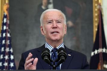 Plan Biden Un coup de pouce immédiat à la croissance américaine)