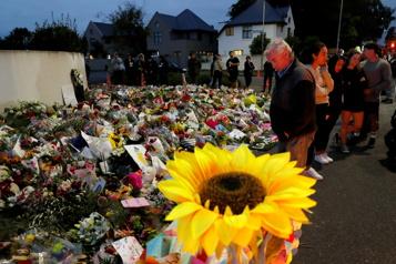 Washington rejoint l'appel international à lutter contre l'extrémisme en ligne)