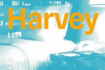 Notre choix: Harvey Dans la peau de la bête ★★★★)