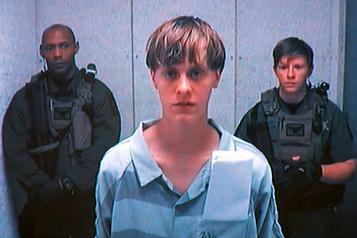 L'auteur de la tuerie raciste de Charleston fait appel de sa condamnation à mort