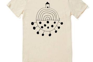 Des t-shirts pour des masques