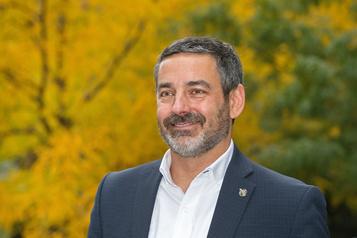 Pierre Nantel confirme son union avec le Parti vert